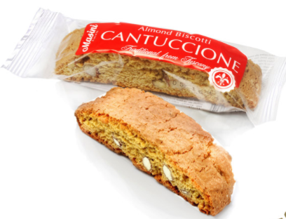 Biscotti Almond Cakes 37g (5 Pack)
