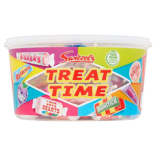 Swizzels Treat Time