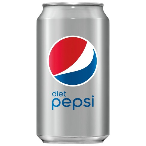 Pepsi Diet Can 330ml Flava Benefits