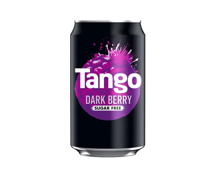 Tango Dark Berry Can 330ml